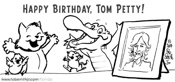 2014-1020-Happy-BirthdayTomPetty-BW